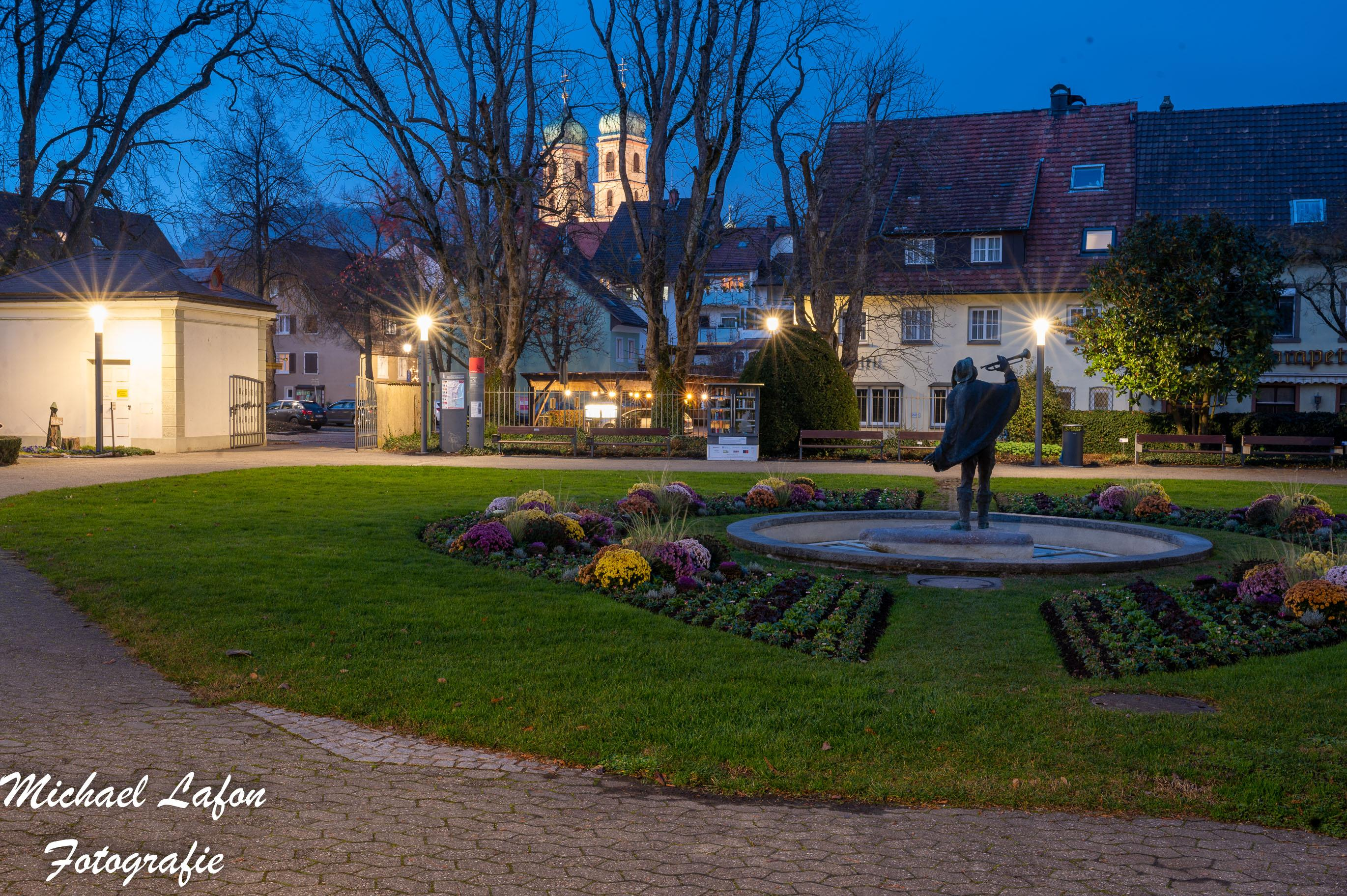 Michael Lafon Fotografie | Bad Säckingen | Bad Säckingen Bild 07